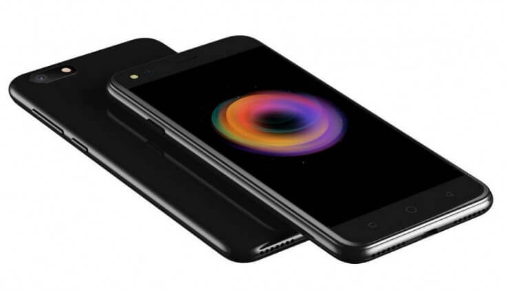 Micromax Canvas 1 launched for Rs. 6999, 5-inch HD display, Android 7.0