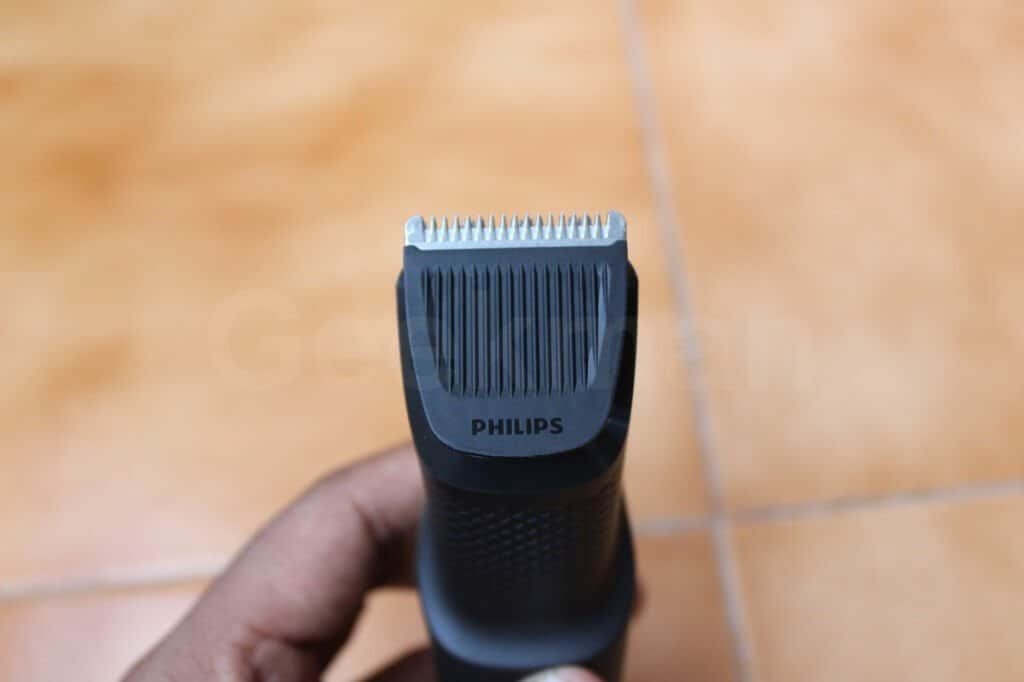 Philips BT1212/15 Trimmer Review