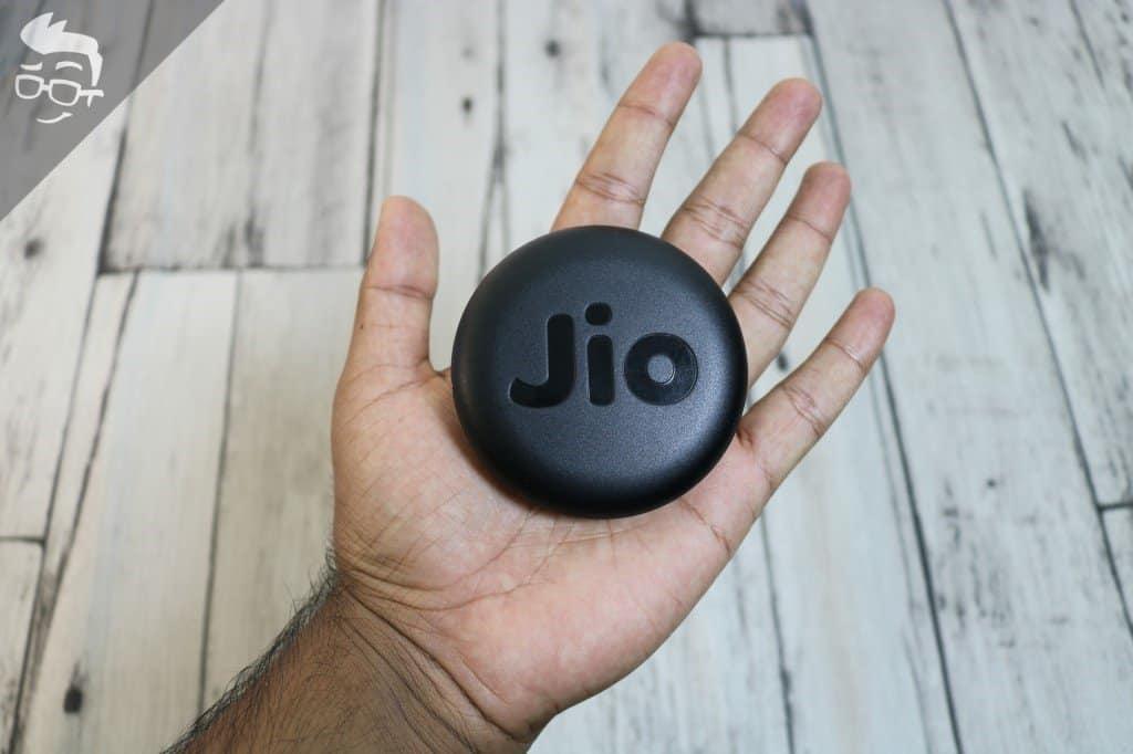 JioFi JMR815 Review
