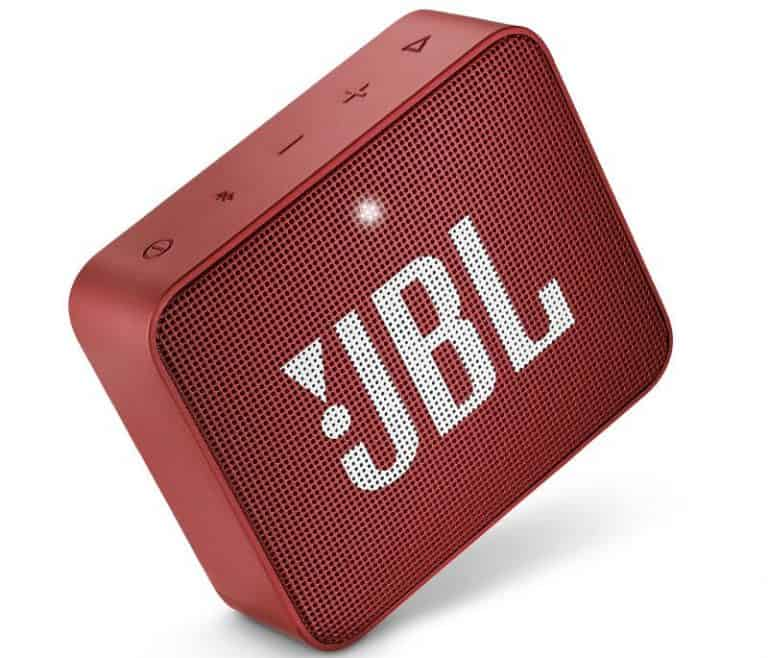 JBL GO 2 waterproof, portable Bluetooth speaker launched in India for Rs.2999