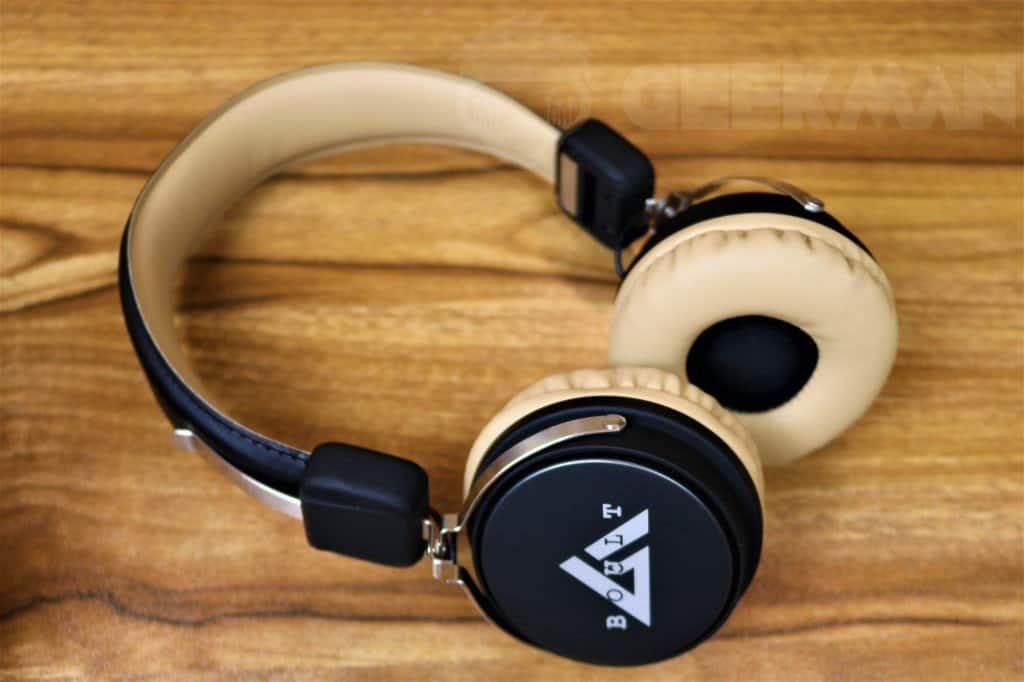 Boult Audio FLEX