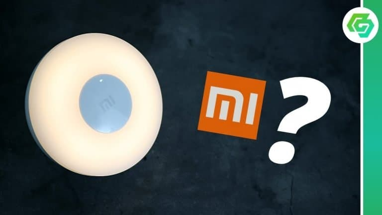 Mi Motion Activated Night Light 2 Review – Geekman