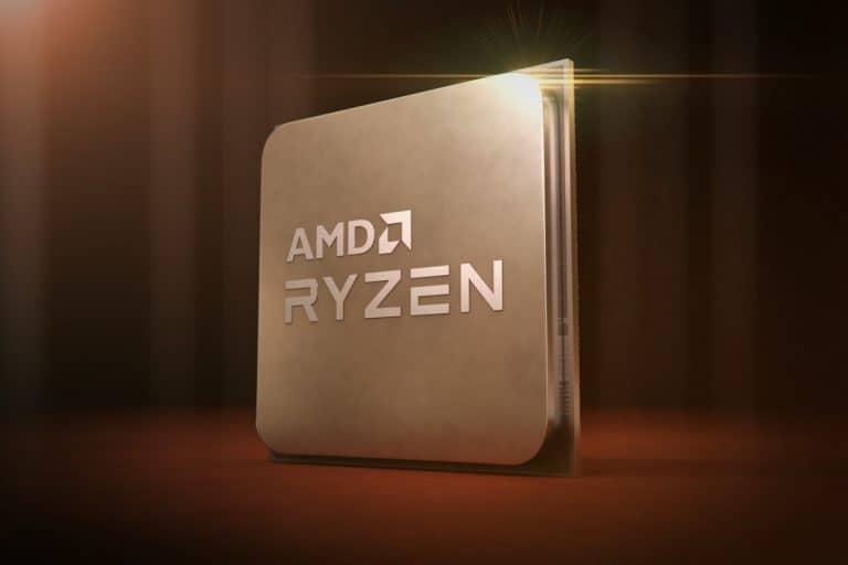 AMD Unveils Ryzen 5000-Series 'Zen 3' Desktop CPUs Starting at $299
