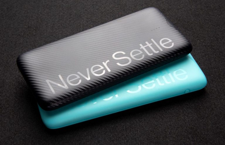 New OnePlus Power Bank launched with 10000mAh capacity and 18W fast charging.
