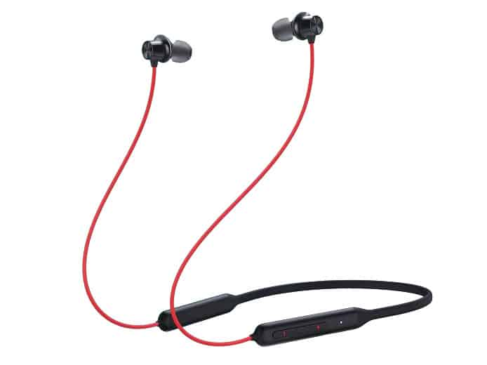 OnePlus Bullets Wireless Z Bass Edition launched in India for Rs. 1999