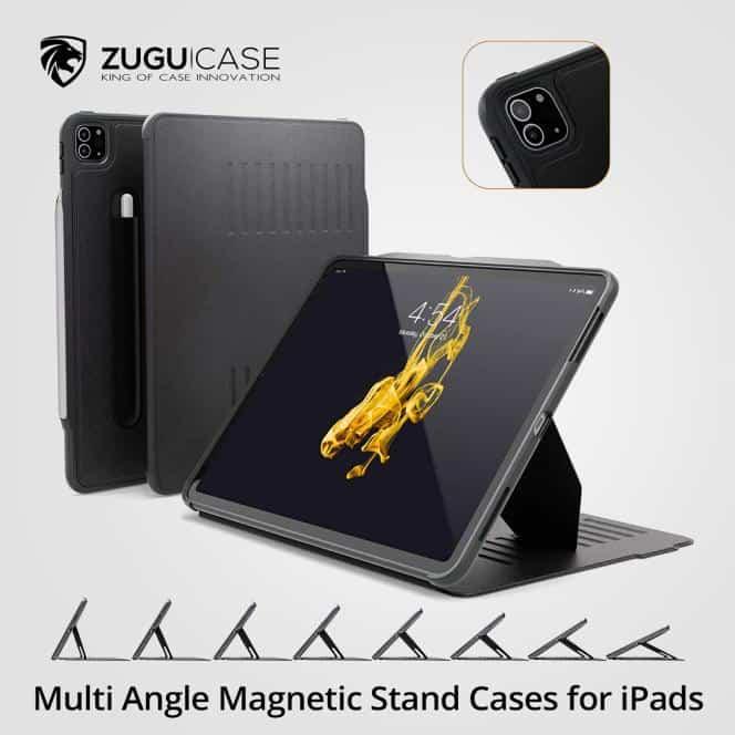 American Brand ZUGU CASE