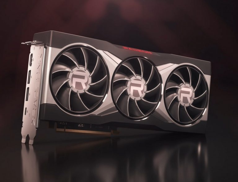 AMD Releases RX 6000 Series Gaming Graphics Cards, Trouble For Nvidea