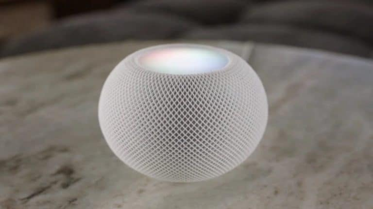Apple Launches Smaller HomePod mini for Rs. 9,900 in India