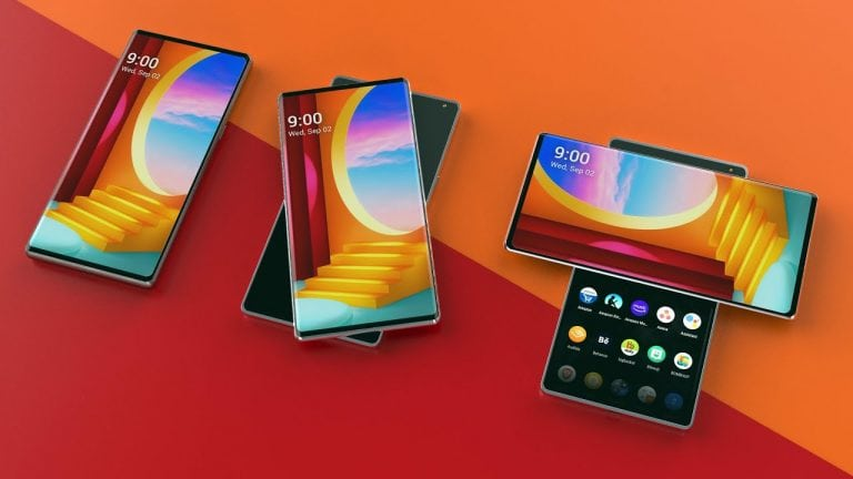 LG WING launched in India for Rs. 69990, With 6.8-inch FHD+ OLED display and 3.9-inch OLED Swivel Screen