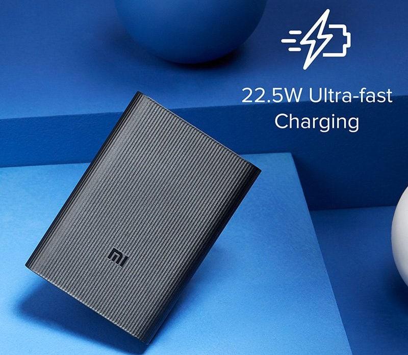 Mi Pocket Power Bank Pro