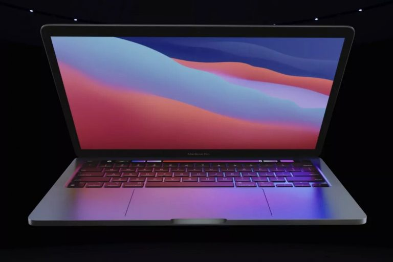Apple just launched its first Arm-based 13-inch MacBook Pro with an M1 chip, starts at Rs.1,22,900