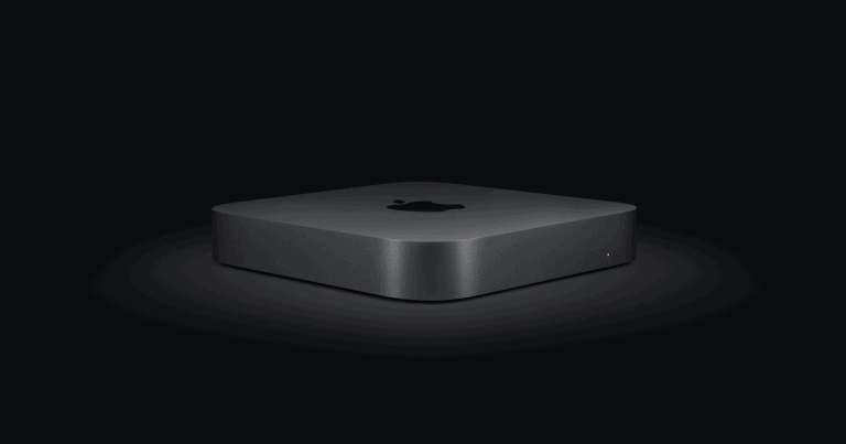 The new Mac mini is here with M1 chipset, much faster than the old Intel version, starts at Rs. 64900