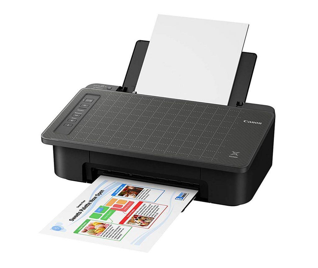 Canon Pixma TS307 best printers under 5000