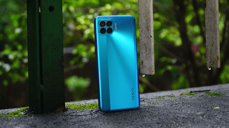 Oppo F17 Pro Gets a Price Cut of Rs. 1,500 in India; Now Available for 21,490