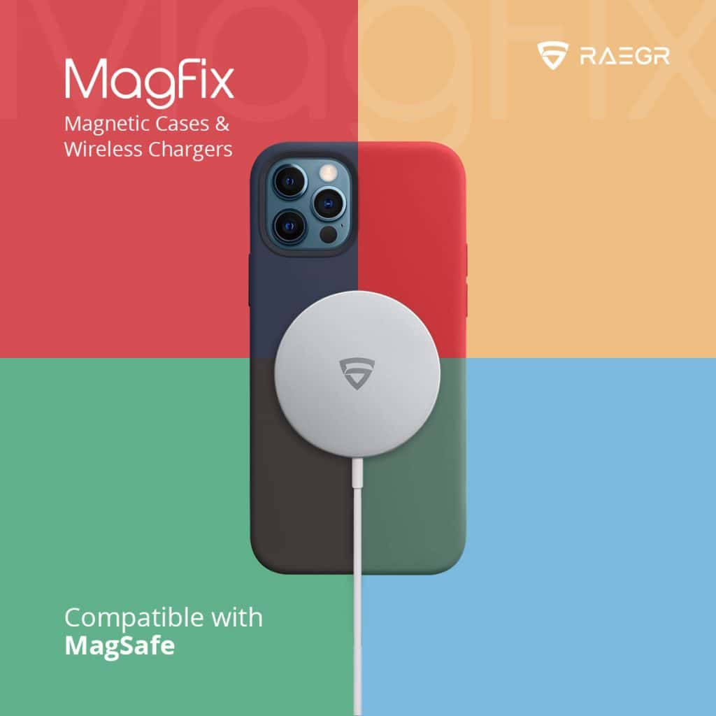 Magix wireless charger