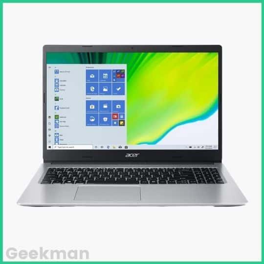 Acer Aspire 3 Ryzen 5