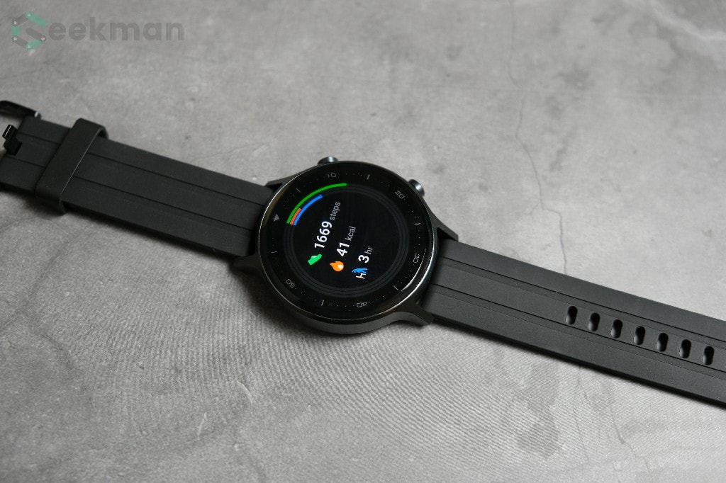 Realme Watch S review