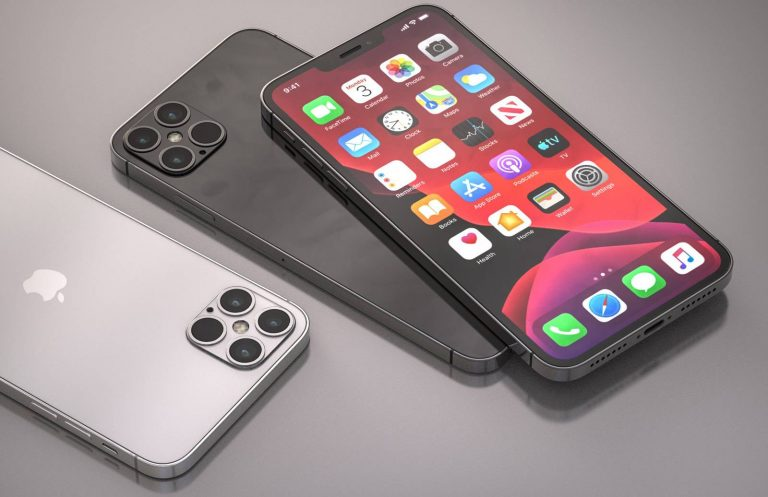 iPhone 13 might come with in-display fingerprint sensor