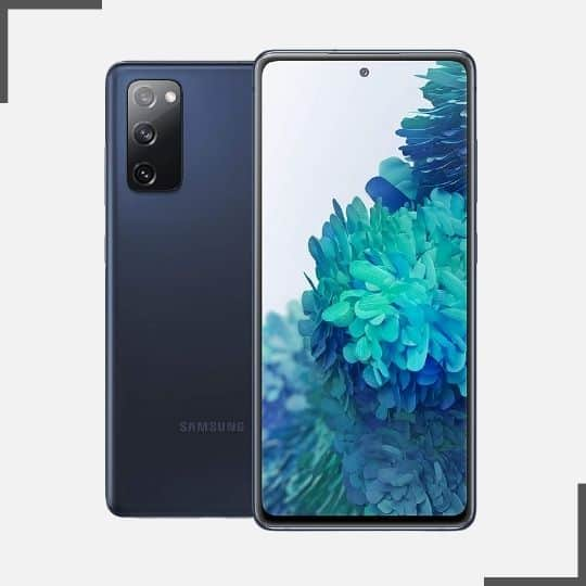 Samsung Galaxy S20 FE best phones under 50000