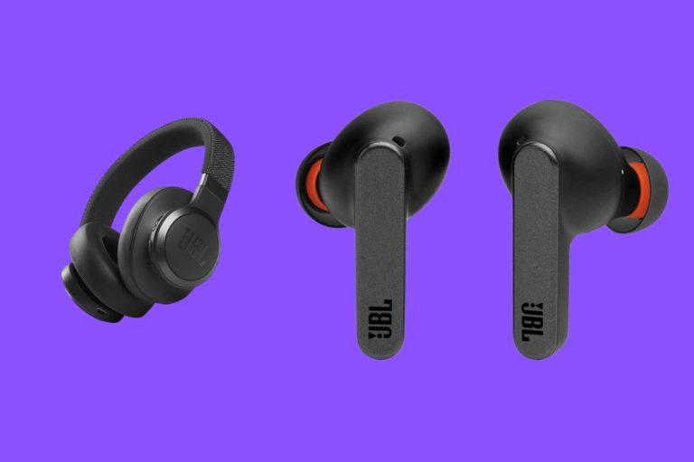 JBL Live 660NC Headphones, JBL Live Pro+ TWS Earphones Is Now Available In Indian Market