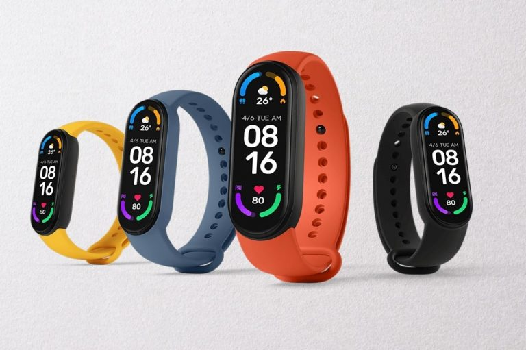 Mi Smart Band 6 Launched In India Dor Rs. 3499, Overpriced Fitness Band!