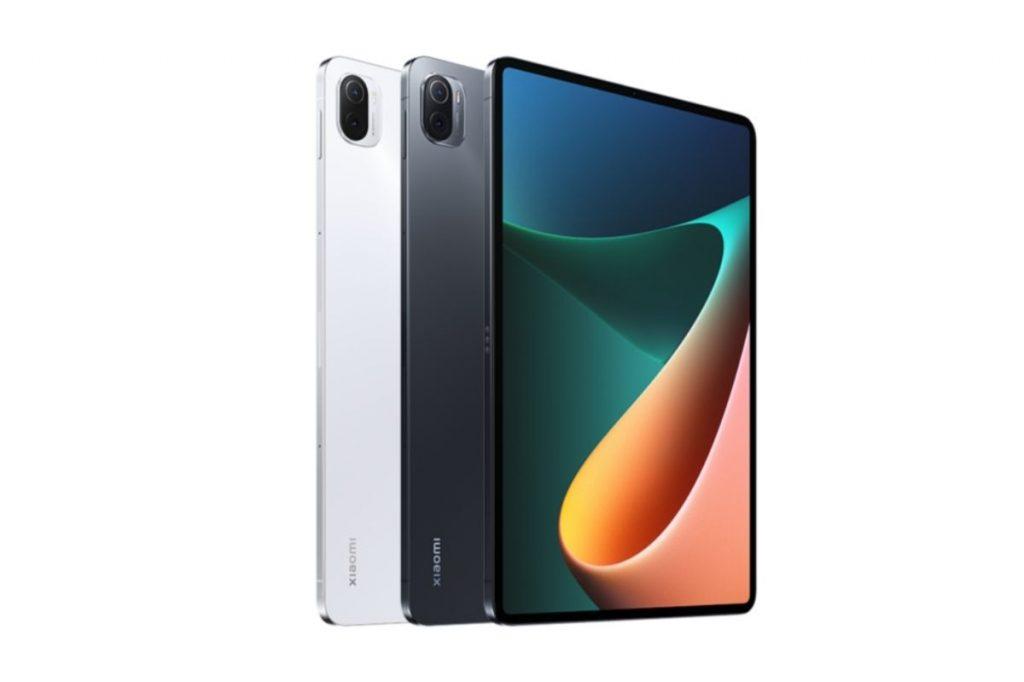 Xiaomi Mi Pad 5 and Mi Pad 5 Pro Announced