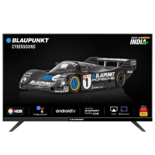Blaupunkt tv 3