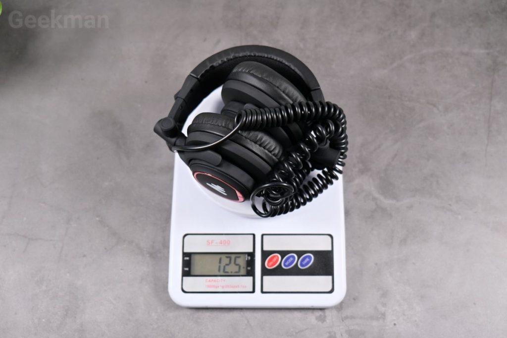 MAONO AU MH501 weight