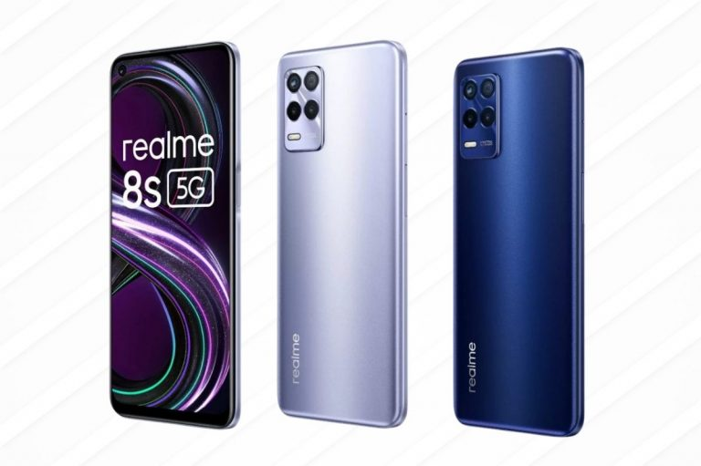 Realme 8s 5G Launched In India at Rs. 17999, With 6.5-inch FHD+ 90Hz Display, Dimensity 810, And 8GB RAM