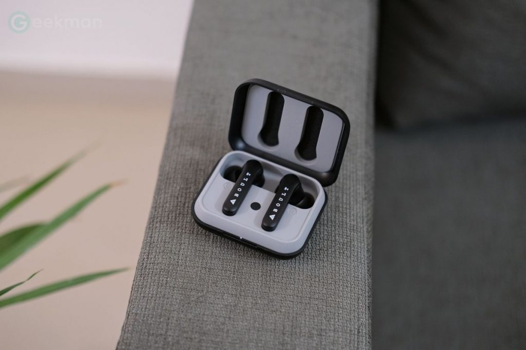 Boult Audio AirBass SoulPods review