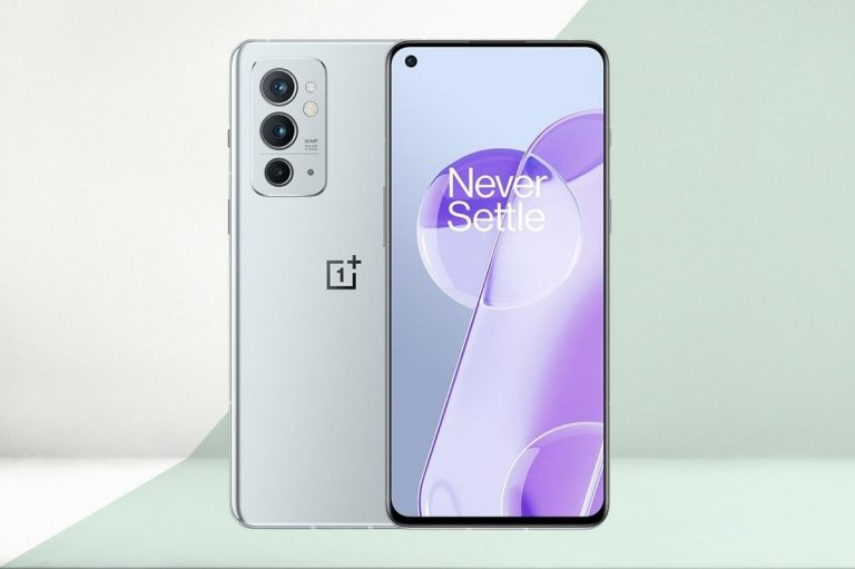 OnePlus 9RT Launched With Snapdragon 888, 50MP Triple Cameras, And 6.62-inch FHD+ 120Hz Display